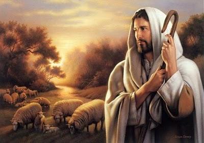 Jesus é o cordeiro imolado