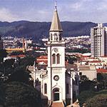 Paróquia N. Sra. da Conceição – V. Arens – Jundiaí – SP