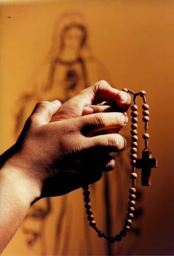 Nos passos de Maria para discernir a vocação