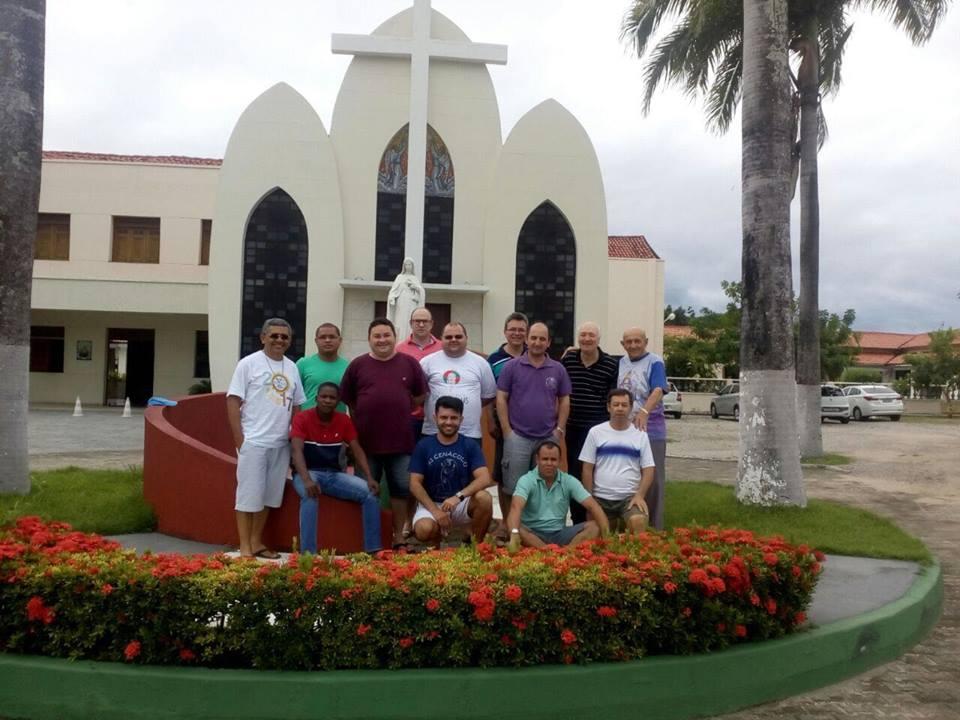 Retiro Regional Nordeste – Quinto dia