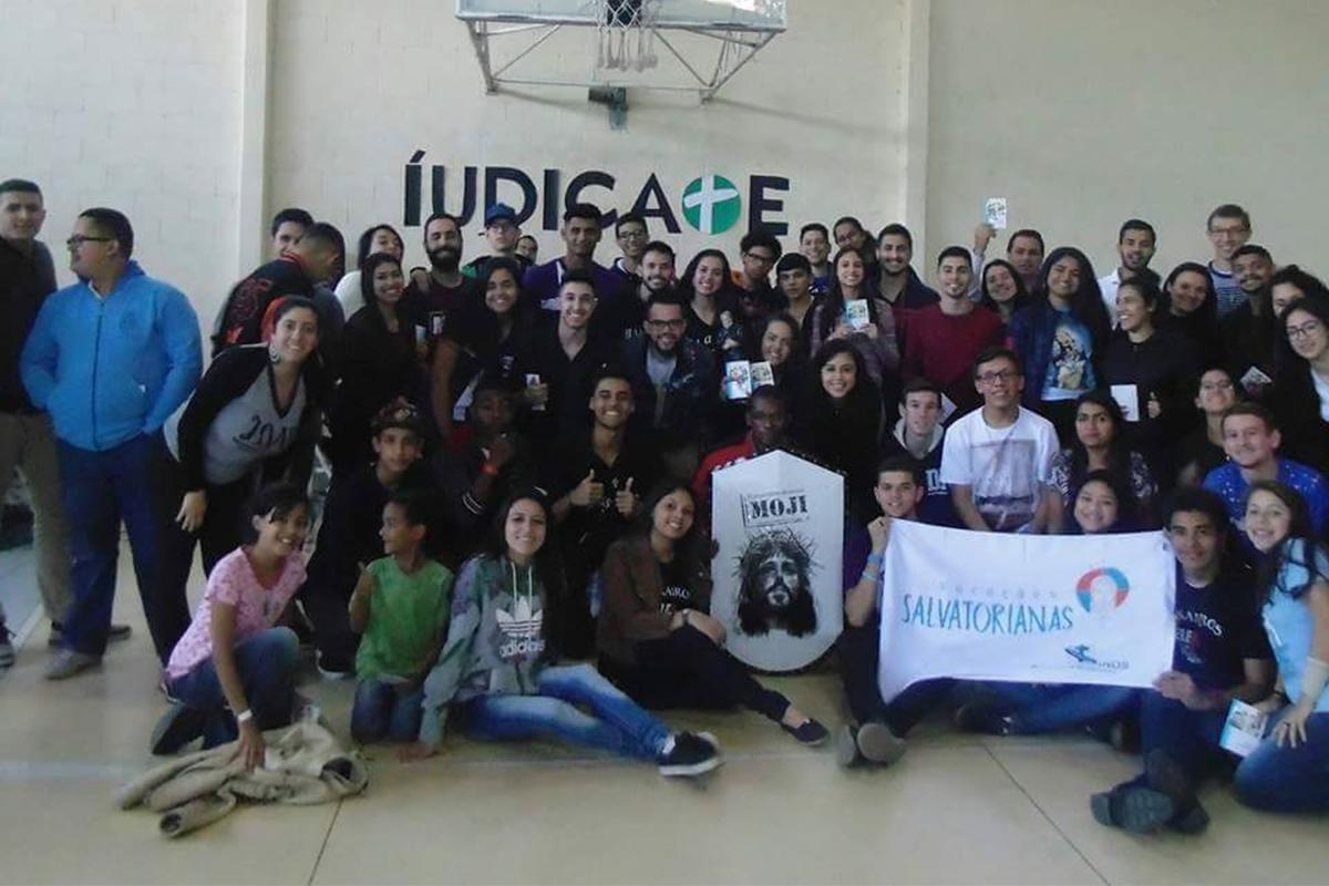 Íudicate – Assembleia Paroquial da Juventude