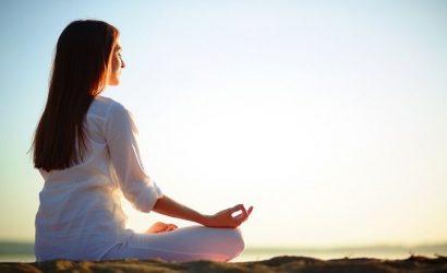 Medita o que és
