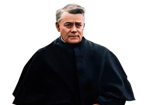 Conheça a história do fundador da Família Salvatoriana