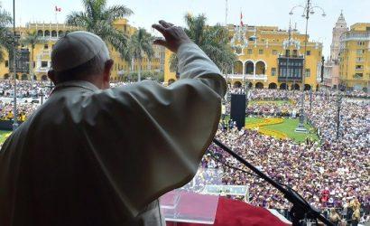 """Papa no Angelus: o coração não se pode """"photoshopear"""""""