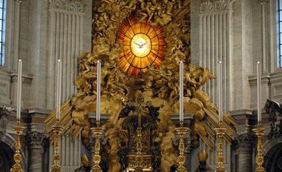Cátedra de São Pedro, apóstolo