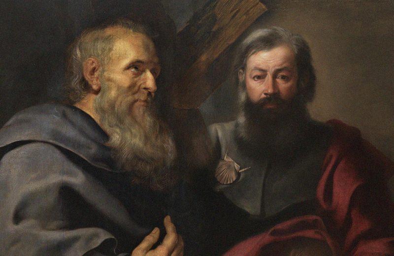 São Filipe e São Tiago – Quinta-feira