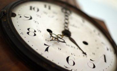 A seu tempo